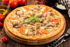 Пицца Марракеш
