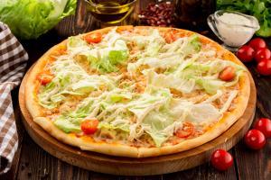 Пицца Юлий Цезарь
