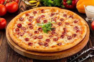 Пицца Гавайская охотница